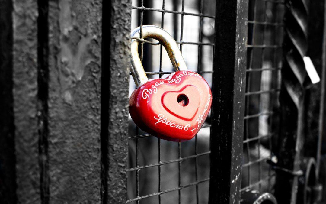 ¿Qué hace fuerte al amor?
