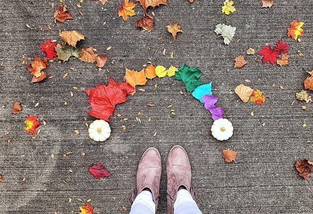 Cinco formas de ser más creativo en tu vida diaria